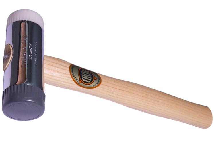 20 1212 Thorace Dead Blow Nylon Hammer Thor Hammer Company Limited Dead blow nylon anti rebound hammer. thor hammer