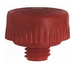 76-710PF Replacement Medium Red Plastic Face